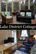 Lake District Cottage to Rent